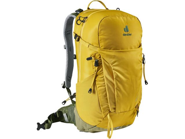 deuter Trail 26 Backpack turmeric/khaki